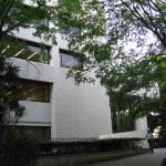 港区 東京都立中央図書館