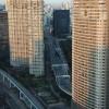 港区 世界貿易センタービル 展望台 シーサイドトップ
