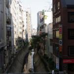 渋谷区 渋谷川